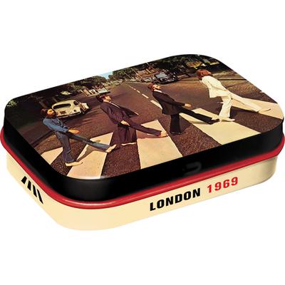 81374 Pastillirasia  Beatles Abbey Road