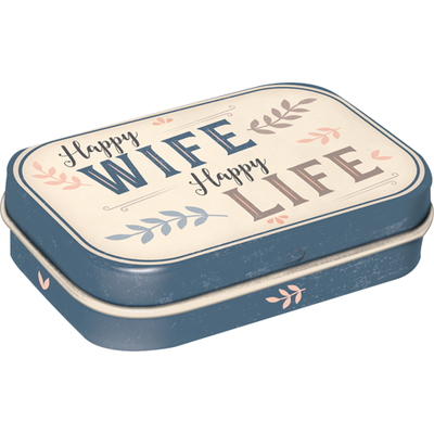 81388 Pastillirasia Happy Wife Happy Life