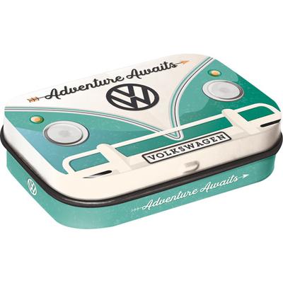 81393 Pastillirasia VW Bulli - Adventure Awaits
