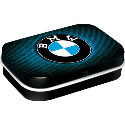 81400 Pastillirasia BMW - Logo Blue Shine