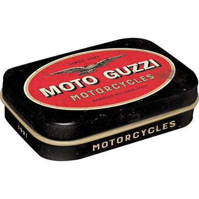 81431 Pastillirasia Moto Guzzi - Logo Motorcycles