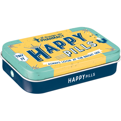82104 Pastillirasia XL Happy Pills