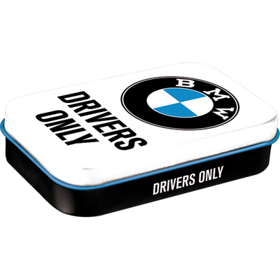 82110 Pastillirasia XL BMW Drivers Only