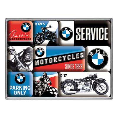 83077 Magneettisetti BMW