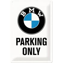22241 Kilpi 20x30 BMW Parking Only