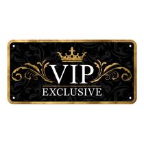 28006 Kilpi 10x20 VIP Exclusive