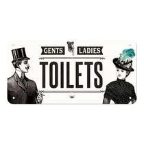 28014 Kilpi 10x20 Gents & Ladies Toilets