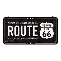 28025 Kilpi 10x20 Route 66 Chicago, ILL - Santa Monica. CA