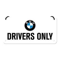 28034 Kilpi 10x20 BMW - Drivers Only