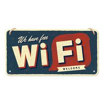 28041 Kilpi 10x20 Free Wi-Fi
