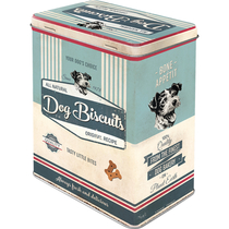 30145 Säilytyspurkki L Dog Biscuits