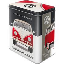 30148 Säilytyspurkki L VW Bulli Good in Shape