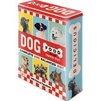 30325 Säilytyspurkki XL 3D Dog Food 1