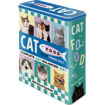 30329 Säilytyspurkki XL Cat Food Crunchy Bites
