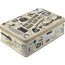 30754 Säilytyspurkki Flat - Whatever Odds & Ends Box