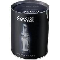31018 Säästölipas matta Coca-Cola Sign of good taste