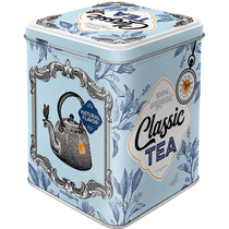 31302 Tea Box Classic Tea