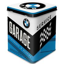 31307 Tea Box BMW - Garage