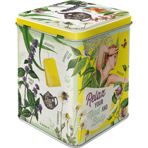 31311 Tea Box Selected Herbs