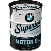 31501 Säästölipas (tynnyri) BMW - Superior Motor Oil