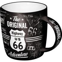 43012 Muki Route 66 The Original Adventure