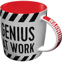 43030 Muki Genius at work