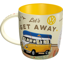 43032 Muki VW Bulli Let's get away