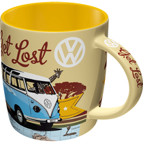 43042 Muki VW Bulli Let's Get Lost