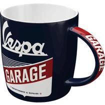 43053 Muki Vespa Garage