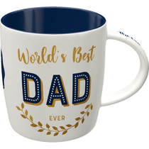 43055 Muki Number 1 Dad