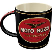 43060 Muki Moto Guzzi - Logo Motorcycles