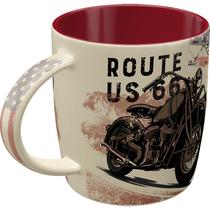 43061 Muki Route 66 Bike Map