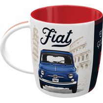 43066 Muki Fiat - Good things are ahead of you