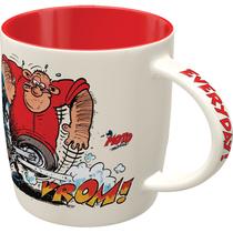 43068 Muki MOTOmania - Kick-Start Your Day!