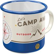 43206 Emalimuki VW Bulli Let's Camp Away