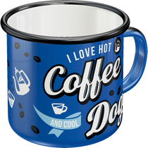 43212 Emalimuki Hot Coffee & Cool Dogs