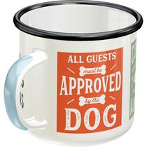 43213 Emalimuki Dog Rules