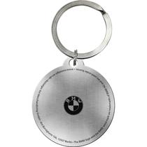 48033 Avaimenperä BMW - Logo