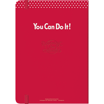 54004 Muistikirja We Can Do It