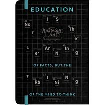 54008 Muistikirja Einstein - Genius Notes