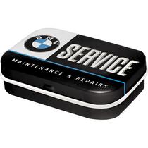 81337 Pastillirasia BMW Service