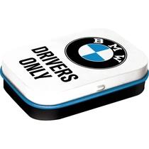 81344 Pastillirasia BMW Drivers Only valkoinen