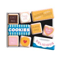 83095 Magneettisetti Wonder Cookies